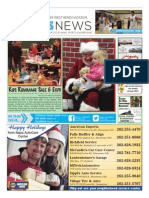 Hartford, West Bend Express News 12/12/15