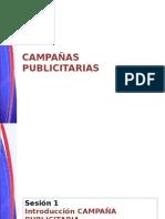 1 - CAMPAÑA PUBLICITARIA
