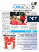 Milwaukee West, North, Wauwatosa, West Allis Express News 12/17/15