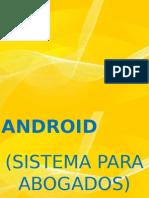 Android Diapositiva