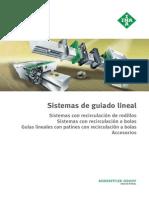 Lubricacion Guisa Rdtos Lineales