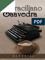 Memorias Graciliano Saavedra M.