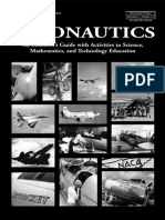 Aeronautics Activities for students