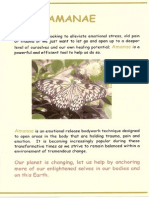 Amanae Flyer