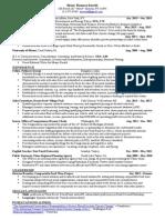 Seavitt.resume.2015.Read
