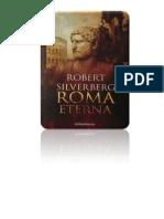 Silverberg, Robert - Roma Eterna