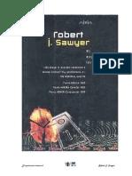 Sawyer, Robert J - El Experimento Terminal