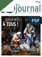 Journal Decembre 2015