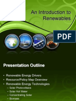 OUC Introduction to Renewables 3-2010
