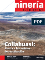 Revista Mineria Chilena 414