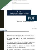 Généralités Sur l'Audit1