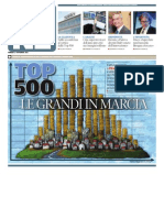 Top 500 Padova