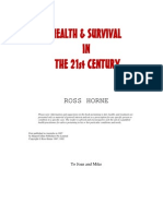 Health and Survival