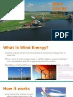 energy source presentation poe project