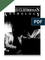 Richard Clayderman Anthology