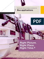 p2p Busp2p_bus_applications Applications
