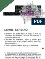 DERECHO A LA EDUCACION.pptx