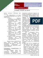Studi Clinici- A B C