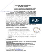 CFP Las Inteligencias Multiples en El Au