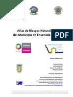 Atlas de Riesgo Ensenada