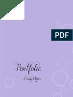 Lady Ozma Portfolio