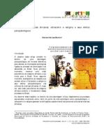 Culturas de Matrizes Africanas Ostracismo e Estigmas e Seus Efeitos Psicopatológicos
