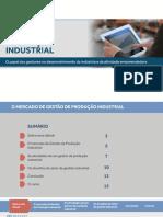 Gestão de Produção Industrial