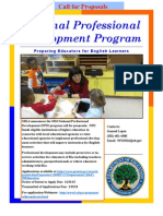 2016 NPD Grant Competition Flyer FINALv2