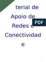 Material de Apoio Redes e Conectividade