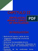 Ventilacion II Unidad