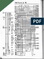 64 ford galaxie wiring diagram 65 Galaxie 64 ford galaxie wiring diagram 1 of 2 pdf