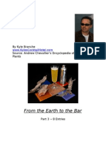 From the Earth to the Bar - Part 3