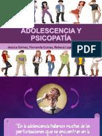 Adolescencia y psicopatia PDF.pdf