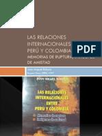 Las Relaciones Internacionales Entre Perú y Colombia-Bakula-Anexo 1 Defensa Trtdo Limites