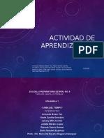 Actividad de Aprendizaje2