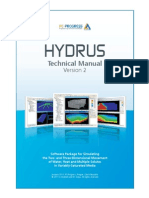 HYDRUS3D Technical Manual.pdf