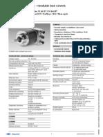 Manual encoder absoluto IVO