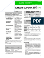 Fujicolor Superia 100