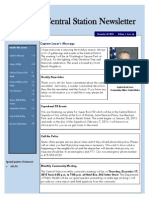 SFPD newsletter 121015