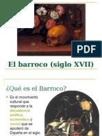 el-barroco