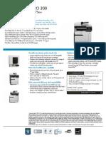 Pro 300 M375nw Datasheet