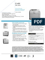 Pro 400 M451 Datasheet