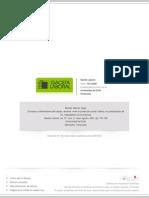Concepto y Dimensiones de Trabajo Decente
