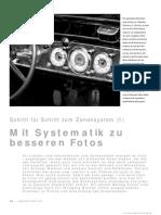 Zonensystem