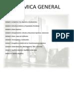 Quimica General Resumen