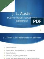 Austin Redondo