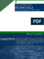 Presentacion Pozo Escuela Drilling Pass Priego Brito