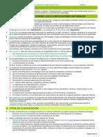 T4 Calsificacion y Diagnostico