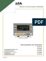 Balança ALFA Manual_31XXC
