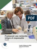 ethique_scientifique_guideCNRS